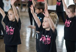 Dance in Education