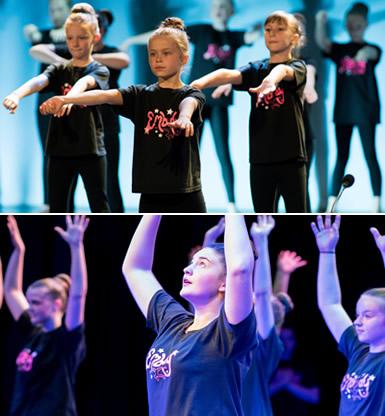 Embody Dance Schools