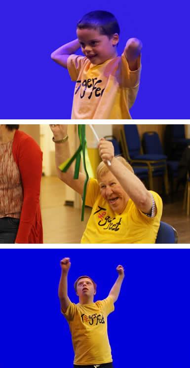 Dance & Disability