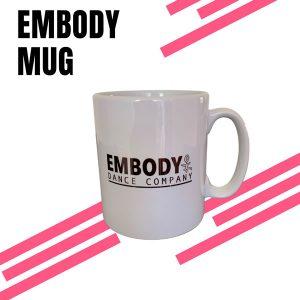 Embody Mug