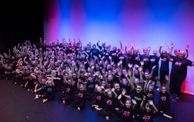 Dance Class Nuneaton