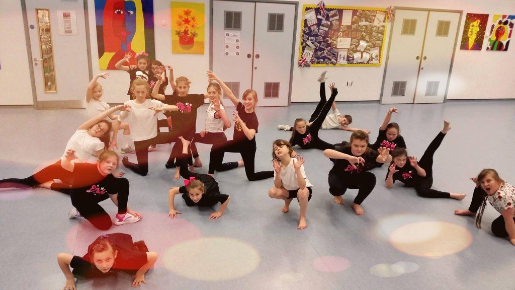 After-School Dance Class Nuneaton