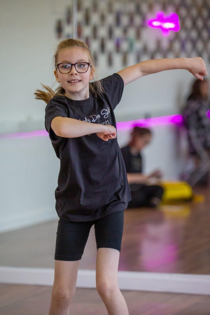 Kids Dance Nuneaton