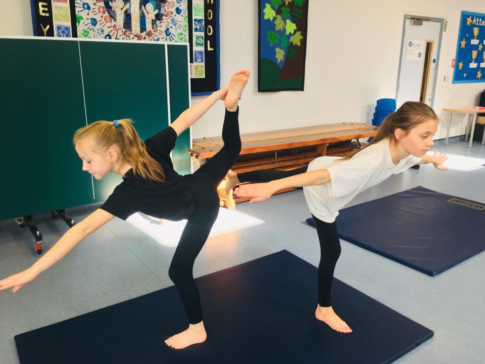 After-School Dance Club Nuneaton