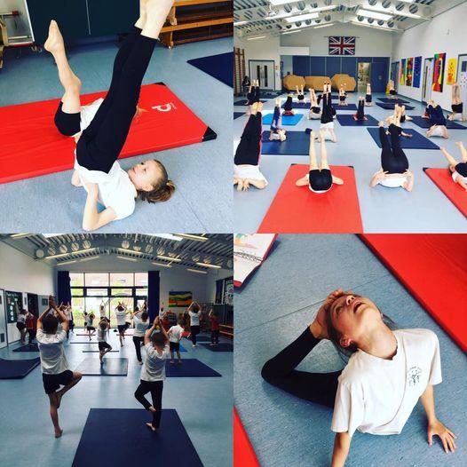 Dance Classes in Schools Nuneaton